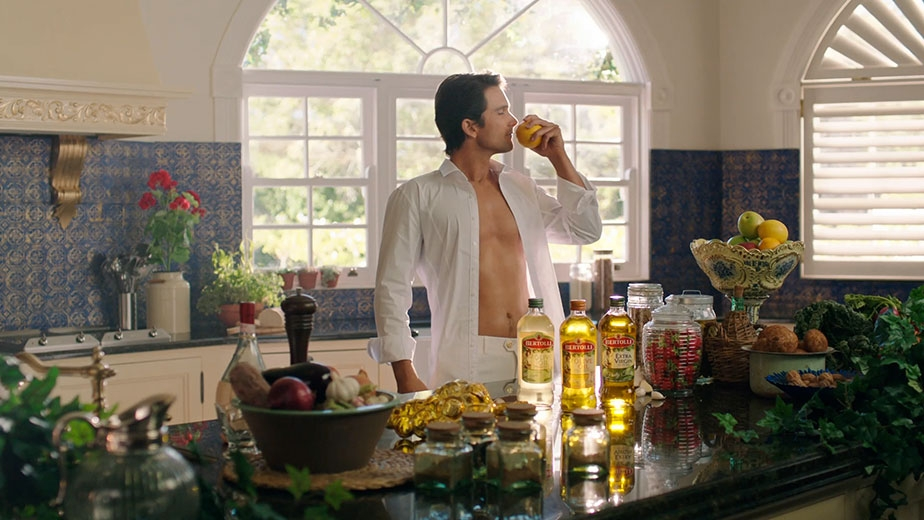 Bertolli Olive Oil | Alethea Jones