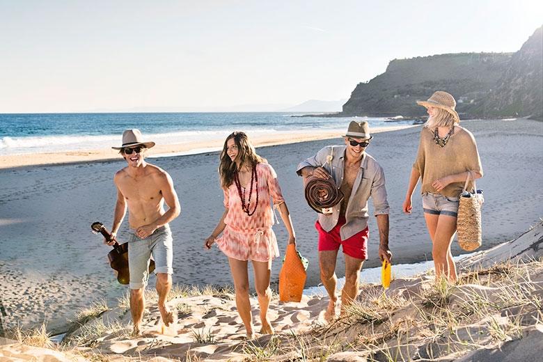 National Park Getaway   Andrew Goldie   Lifestyle Styling   Janai Anselmi