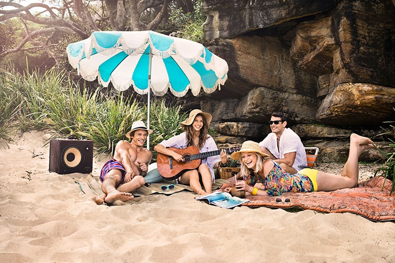 National Park Getaway   Andrew Goldie   Lifestyle Styling   Liz Kavanagh