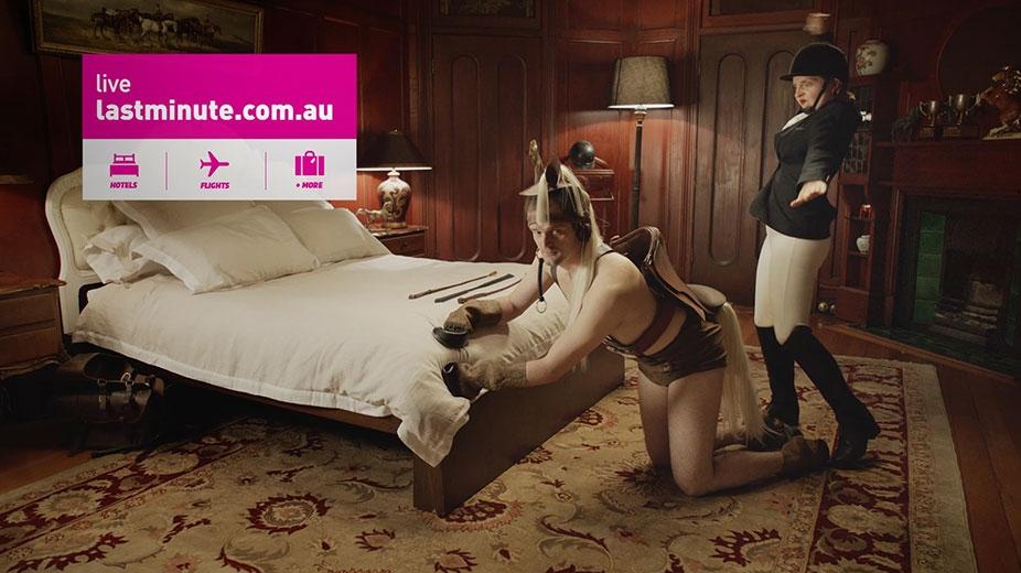 Lastminute.com.au | Alex Roberts