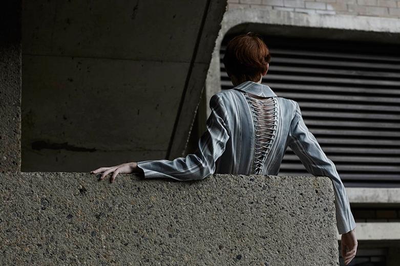 Brutalist   Grazia   Juli Balla   Fashion Styling   Janai Anselmi
