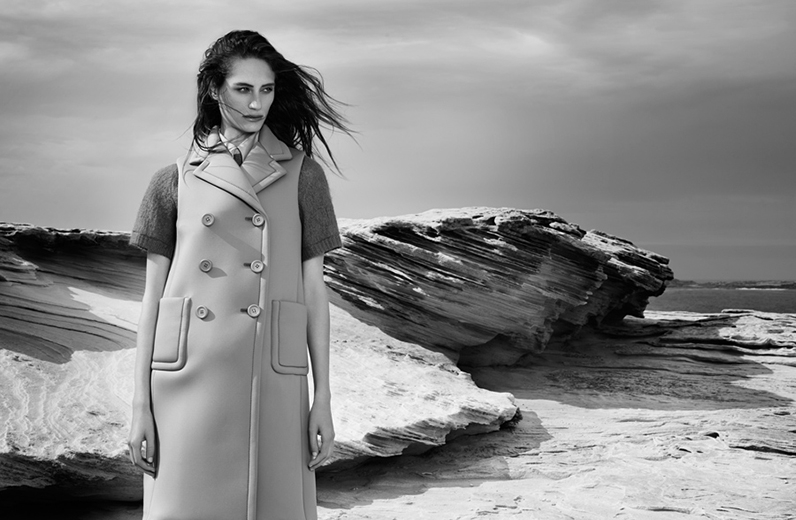 Storm Warning | Pages Digital | Juli Balla | Fashion Styling | Janai Anselmi