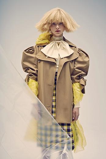 Vanilla Sky   Black Magazine   Juli Balla   Fashion Styling   Janai Anselmi