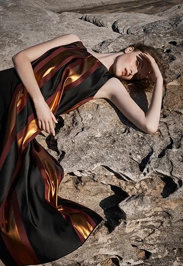 Carl Kapp AW17   Juli Balla   Fashion Styling   Janai Anselmi
