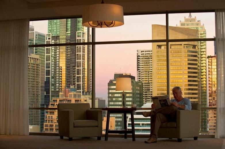 The Residence | Pete Longworth | Lifestyle Styling | Janai Anselmi