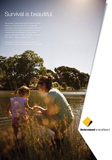 CBA | Adrian BrownCommonwealth Bank | Adrian Brown | Lifestyle Styling | Janai Anselmi